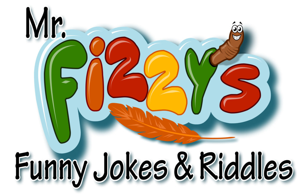 Fizzys funny jokes, magical matty