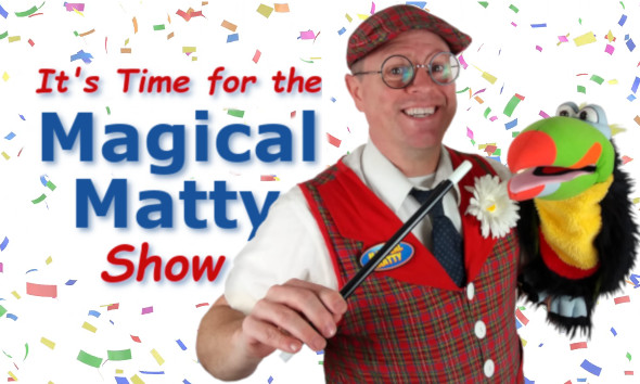 Magical Matty Show